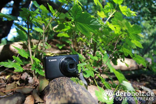 Derbholz Ratgeber Kamera Ausrüstung Digi Cam