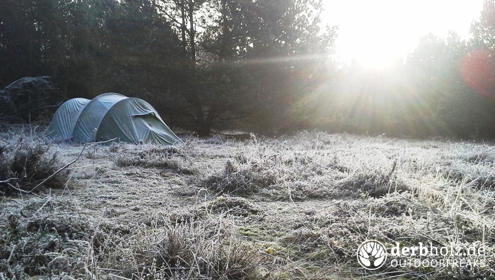 Im Zelt Vor Blitz Geschützt : Biwak oder zelt derbholz