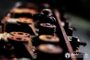 Panzer Motor