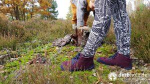 Derbholz Produkttest Wildling Brombeere und Sábio