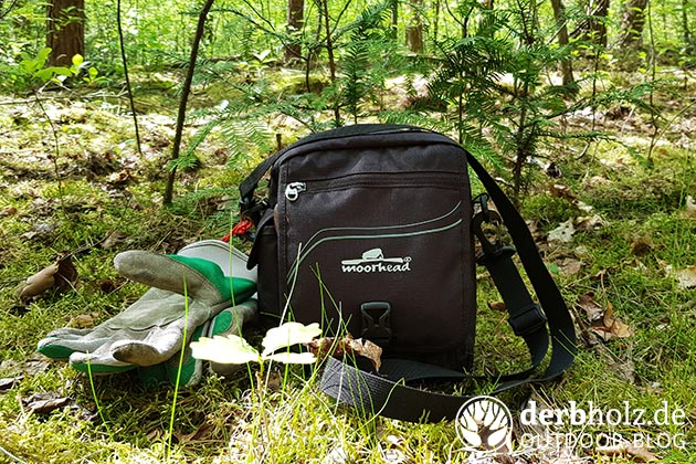 Derbholz ReRes Bushcraft Set